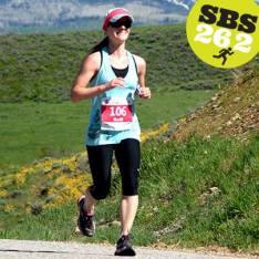 Kelli Steamboat Marathon